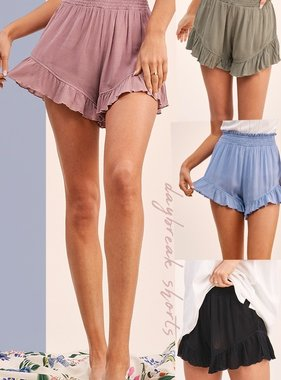 The Perfect Summer Shorts
