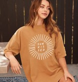 Sunkissed Gold T-Shirt