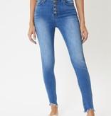 KanCan Super High Rise Super Skinny Jean