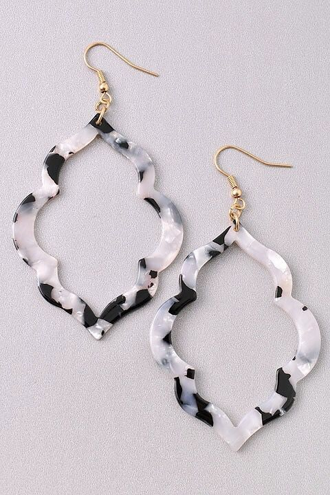 Isabella Earrings- More Colors