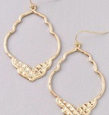 Kennedy Earrings- More Colors