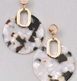Leah Earrings- More Colors