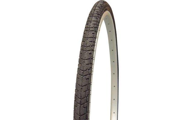 Vee Rubber Nimbus, Tire, 700x35C
