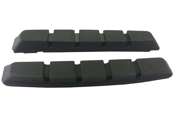 Ashima AP45R-P-AL, V-Brake Cartridge Pads