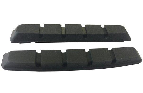 Ashima AP45R-P-AL, V-Brake Cartridge Pads