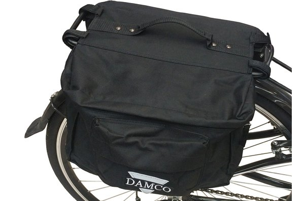 Generic Rear double bag