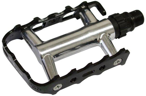 Wellgo LU-950, Alloy Flat Pedals