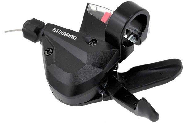 Shimano SL-M310, Levier de vitesses