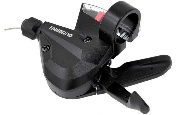 Shimano SL-M310, Shift lever