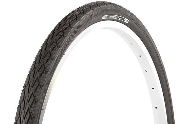 Evo Metropol, Tire, Wire, Clincher, Black, 700x35c