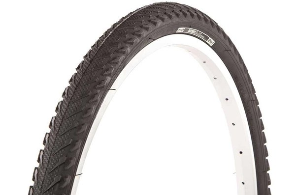 "Evo Outcross, Pneu, Rigide, Tringle, Noir, 26""x2.00"