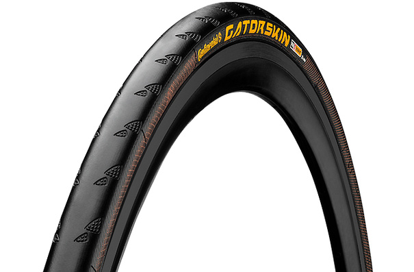 Continental Ultra Gatorskin, 700c Tire