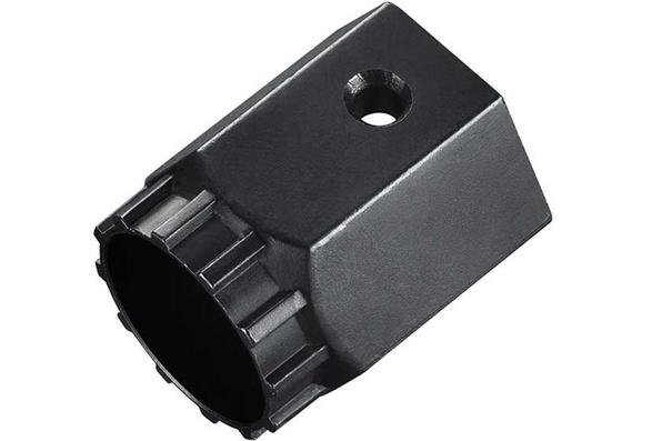 Shimano TL-HG10, Lock ring/Cassette remover