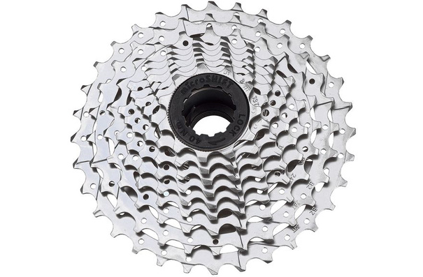 Microshift CS-H092 9sp. Cassette, 11-28T