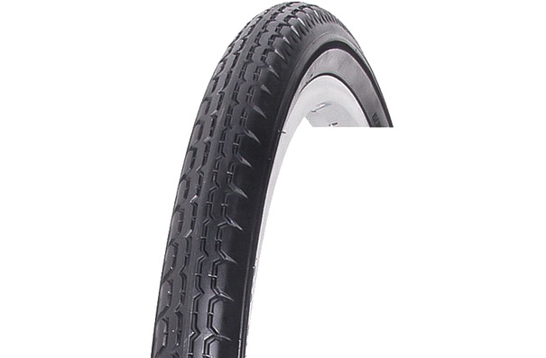 "Generic 16x1.75"" Tire, Black"