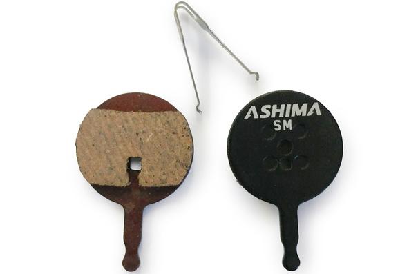 Ashima AD0702, Avid BB5 Mech. Disc Brake Pads