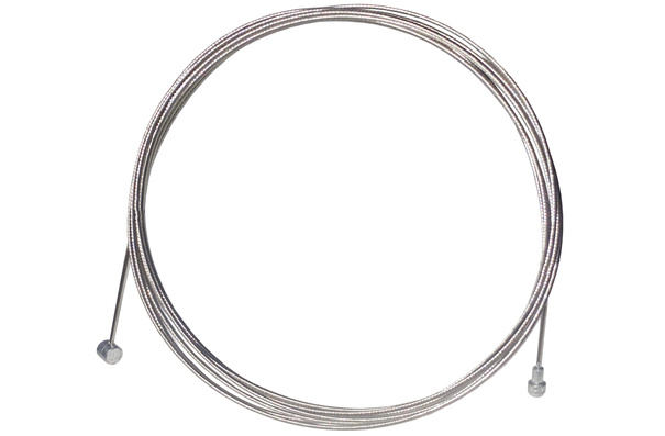 "Generic Tandem Stainless Steel Brake Cable (105"")"
