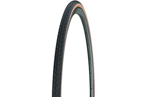 Michelin Dynamic Classic, Pneu, Flanc Beige