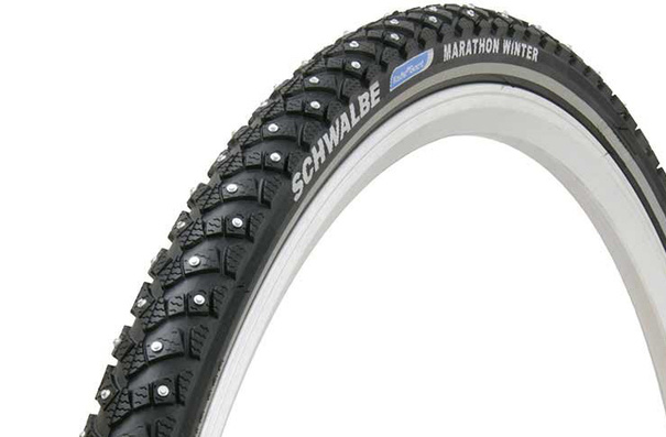 Schwalbe Marathon Winter Plus, Tire