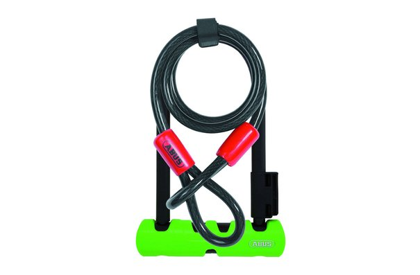 Abus Ultra Mini/ Cobra, Cadenas en U et câble