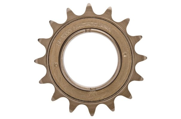 Shimano SF-1200, Freewheel, For 1/8'' chain
