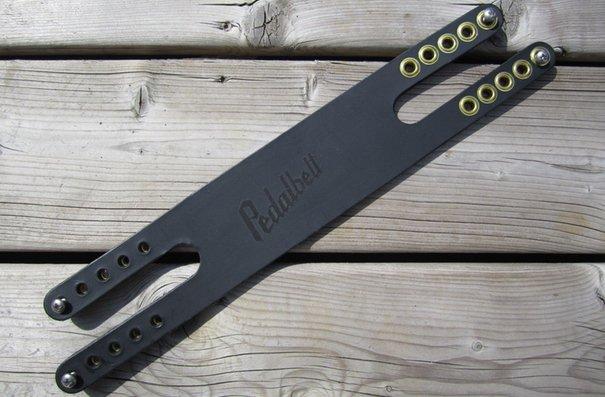 Pedalbelt Leather Straps