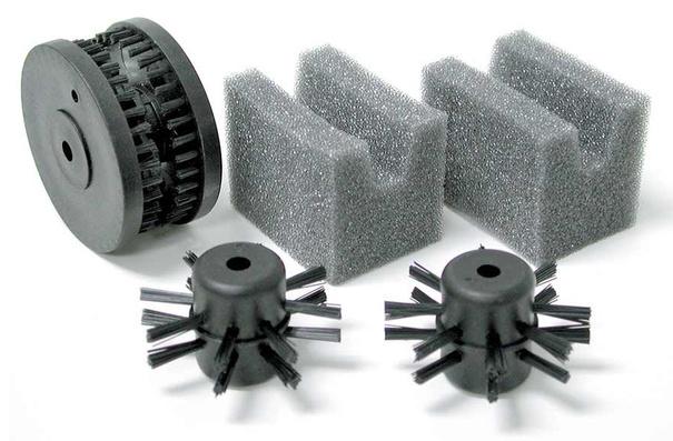Park Tool RBS-5, Brosses de remplacement, pour CM-5 et CM-5.2