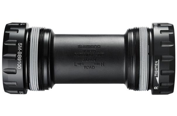 Shimano Dura-Ace BB-R9100, Italien, Pour boîtier 70mm