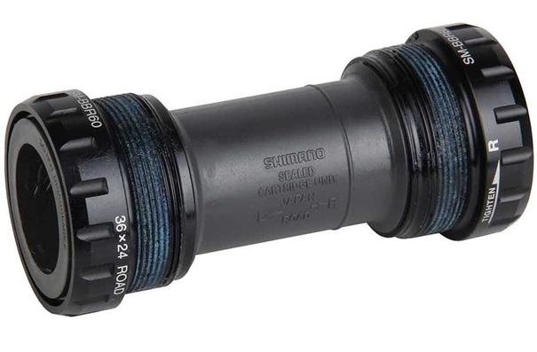 Shimano Ultegra SM-BBR60, Hollowtech II