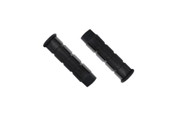 6KU MTB Grips Black