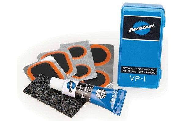 Park Tool Park Tool, VP-1 patches kit, Unit