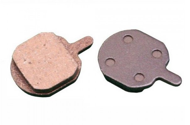 Ashima AD0502, Disc brake pads