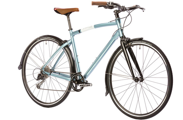 Opus Classico Lightweight, Silver Blue, Small
