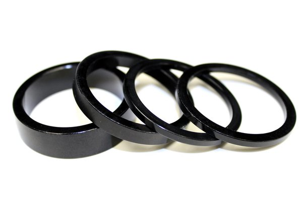 Generic Headset Spacer Alloy - 1 1/8""