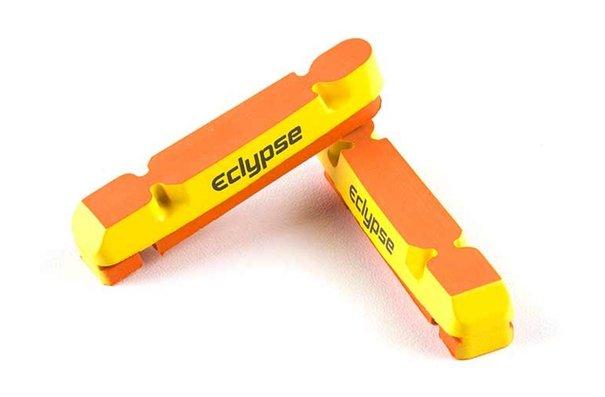 Eclypse Team SL Alloy, Brake pad inserts for alloy rim, Campagnolo