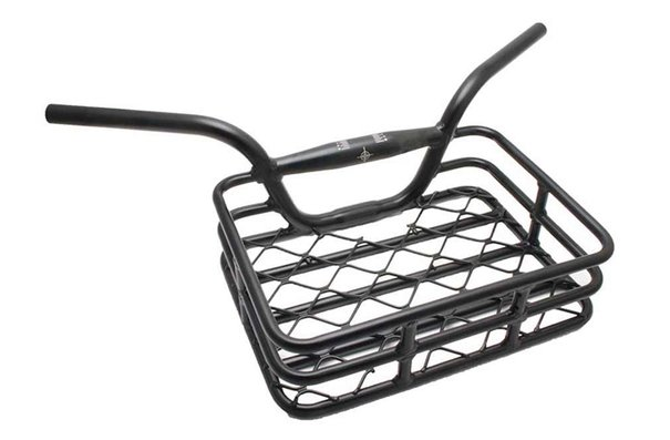 Evo Brooklyn, Integrated Basket/Handlebar