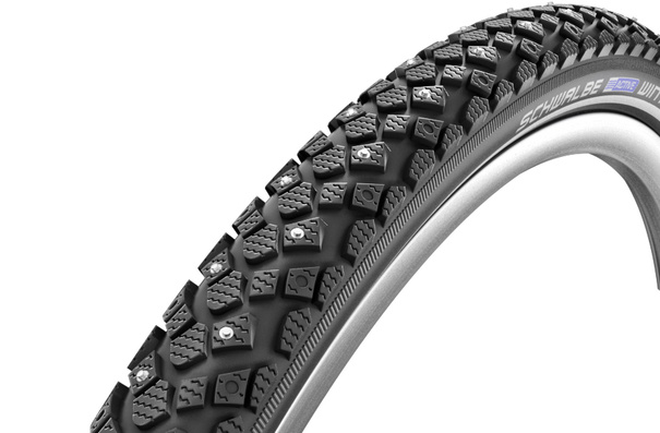 Schwalbe Winter, Tire, 26''x1.75