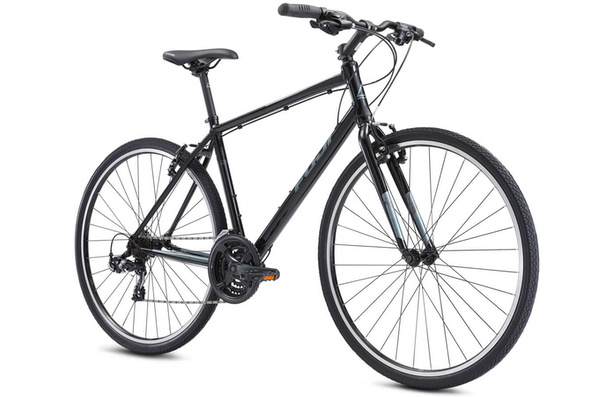 Fuji Absolute 2.1, Black