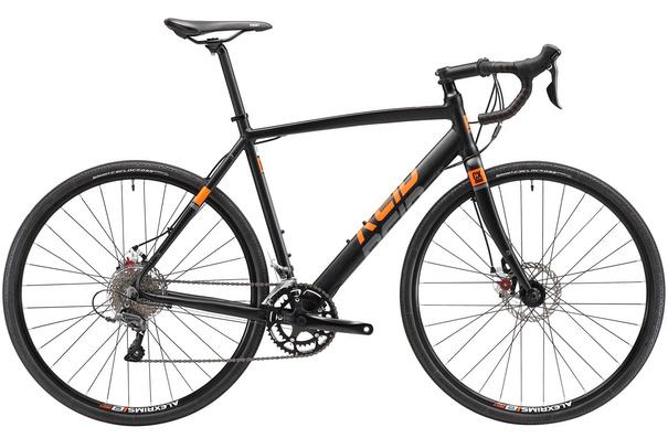 Reid CX, Black, S (50cm)