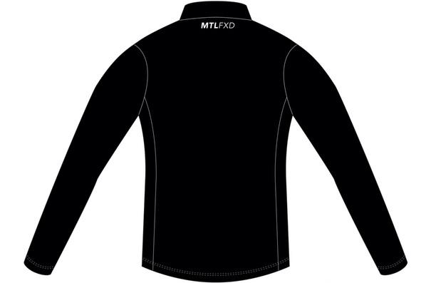 MTLFXD Limited Run, Team Wind Jacket, Black, Large