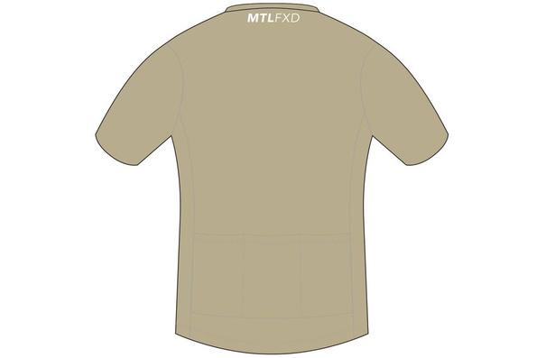MTLFXD Team Jersey