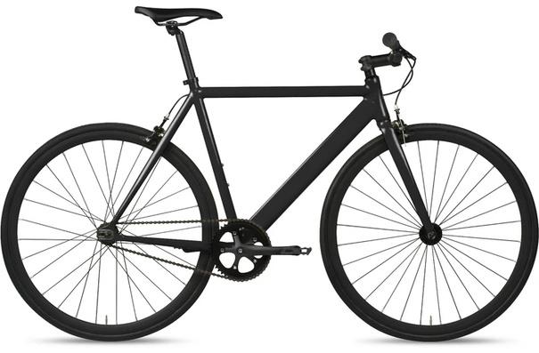 6KU Urban Track Bike