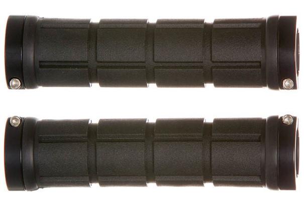 Evo Fasten, Poignées, 130mm, Noir