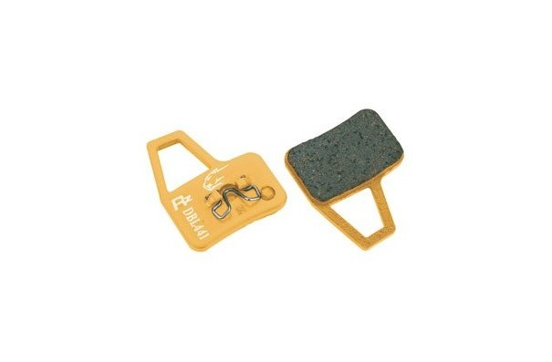 Jagwire Mountain Pro Alloy Disc Brake Pads - Hayes El Camino