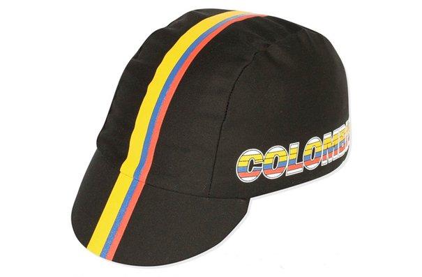 Pace Colombia Cotton Cap
