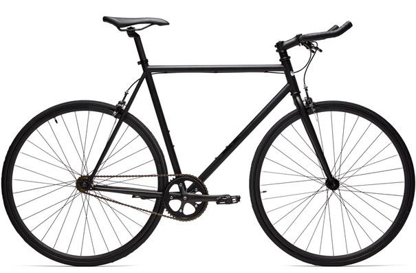 Moose Bicycle Porter, Black, XS (46cm)