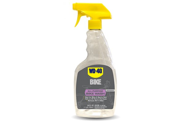 WD-40 Bike All-Purpose, Bike Wash, 709ml