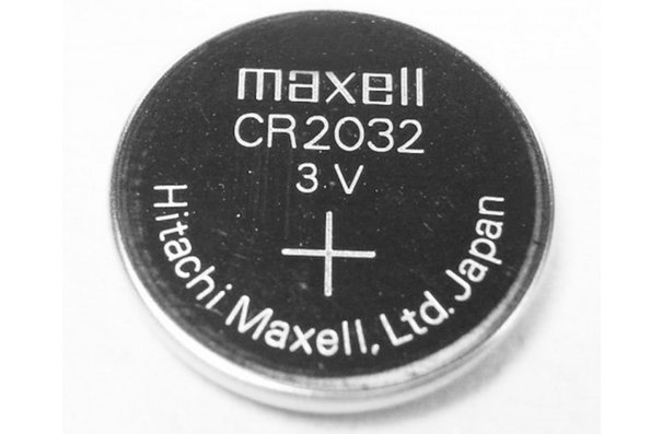 Maxell Battery CR-2032