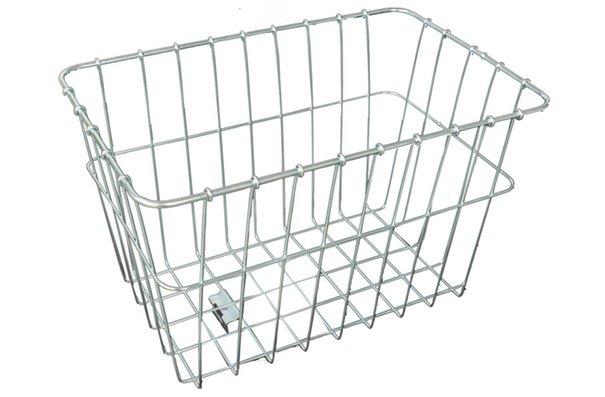 Wald 585, Rear Basket