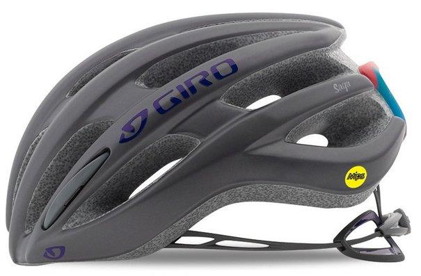 Giro Saga - Women's Helmet